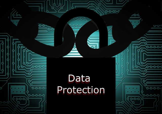 personal data protection compliance