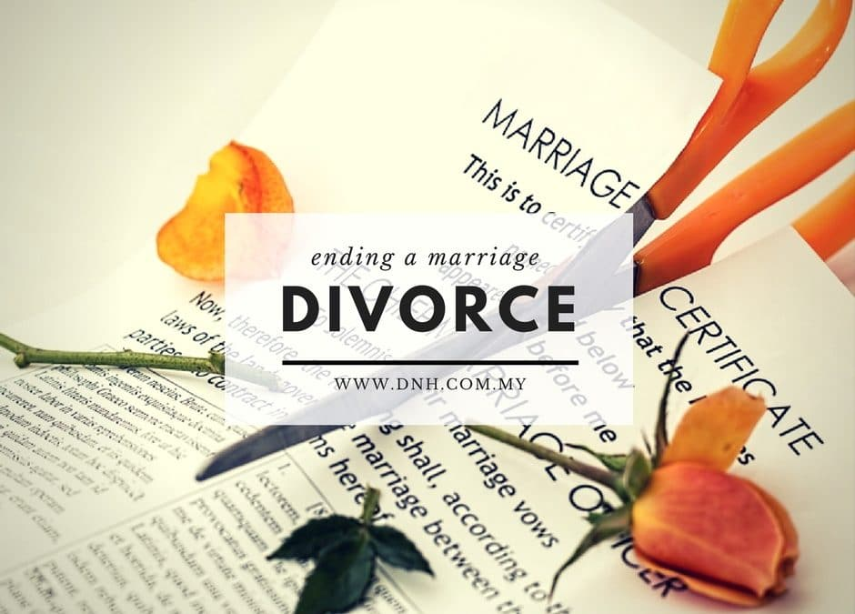 an analysis of a as a legal ending of a marriage The dissolution of your marriage is a legal event ending your marriage contract but, you and your spouse have more direct control than you may realize over the cost and time involved when getting.