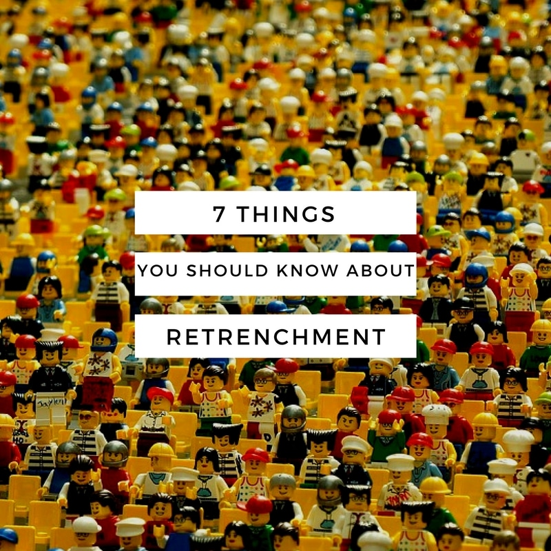 7 Things You Should Know about Retrenchment in Malaysia